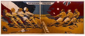 Red Ensign Australian Flag prop3