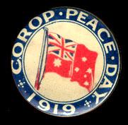 Red Ensign Australian Flag prop4