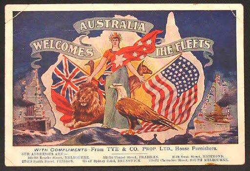 Red Ensign Australian Flag prop5